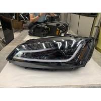 Передняя оптика для USA (2 шт, LED) для Volkswagen Jetta 2011-2018