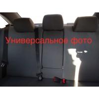 Авточехлы (тканевые, Classik) 1-20212 для Volkswagen LT 1998+