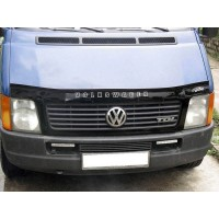 Дефлектор капота VIP для Volkswagen LT 1998+