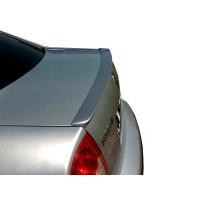 Спойлер (под покраску) для Volkswagen Passat B5 1997-2005