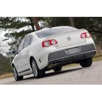 Спойлер (под покраску) для Volkswagen Passat B6 2006-2012