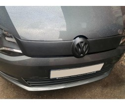 Volkswagen Sharan 2010↗ гг. Зимняя решетка