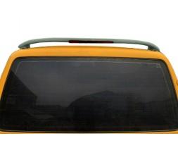Volkswagen T4 Caravelle/Multivan Спойлер на крышу с стоп-сигналом исикли (под покраску)