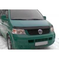 Дефлектор капота FLY для Volkswagen T5 Caravelle 2004-2010
