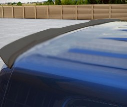 Volkswagen T5 Multivan 2003-2010 гг. Козырек заднего стекла (ABS)
