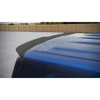 Козырек заднего стекла (ABS) для Volkswagen T5 рестайлинг 2010-2015