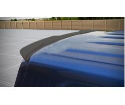 Volkswagen T5 рестайлинг 2010-2015 гг. Козырек заднего стекла (ABS)