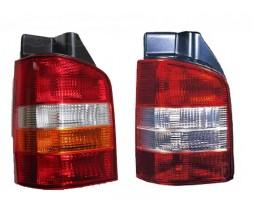 Volkswagen T5 Transporter 2003-2010 гг. Задние фонари Mars (2 шт)