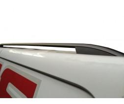 Volkswagen Tiguan 2016+ Рейлинги Skyport Black