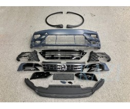 Volkswagen Tiguan 2016↗ Комплект обвесов R-Line