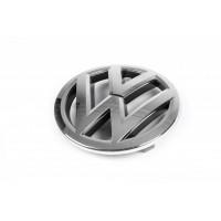 Передний значок (под оригинал) для Volkswagen Touran 2010-2015