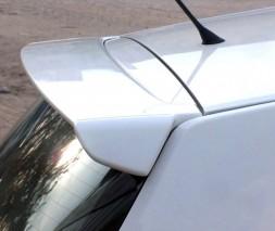 Спойлер (под покраску) Toyota Auris 2007-2012