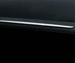 Кромка багажника (нерж.) Hyundai Sonata NF 2004-2009