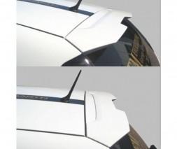Спойлер ABARTH (2010-2015, под покраску) Fiat Punto Grande/EVO 2006 и 2011