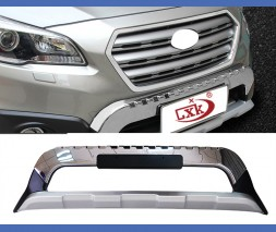 Передняя и задняя накладки V2 (2 шт) Subaru Outback 2015