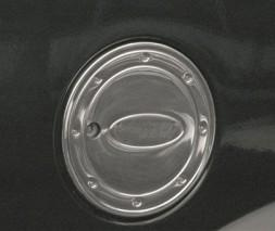 Ford Connect Накладка на лючок бензобака Carmos