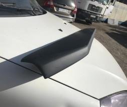 Спойлер багажника (под покраску) Mercedes X class