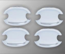 Мыльнички (4 шт, пласт) Seat Toledo 2012