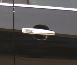 Chevrolet Trax Накладки на ручки OmsaLine