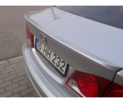 Спойлер Инче (под покраску) Honda Civic Sedan VIII 2006-2011