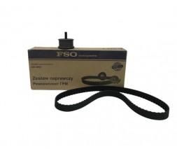 Ремкомплект ГРМ ЗАЗ 1102 (ролик+ремень ) *FSO