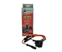 Провода высоковольтные Москвич 412, 2140 силикон (IW73 012C3) Fenox