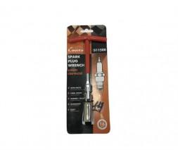 Ключ свечной с трубной головкой (16мм) Lavita