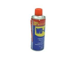 Масло антикорозийное WD-40 400мл