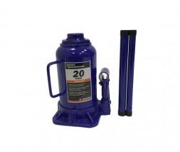Домкрат гидравлический 20 т (бутылочный, 230-430мм) Lavita