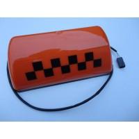 Фонарь Такси оранжевый Формула Света
