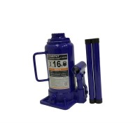 Домкрат гидравлический 16 т (бутылочный, 220-420мм) Lavita