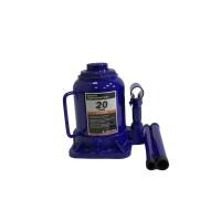 Домкрат гидравлический 20 т (бутылочный, 190-350мм) Lavita