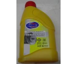 Тормозная жидкость Нева - Супер 1л ВАМП