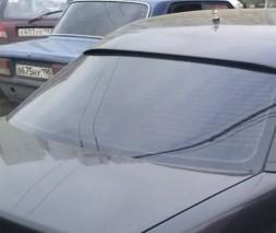 Бленда (стекловолокно, под покраску) Audi 100 C4 1990-1994