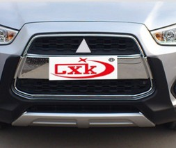 Передняя накладка (2013-2015) Mitsubishi ASX 2010/2016