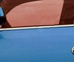 Наружняя окантовка стекол (4 шт, нерж) Opel Meriva 2002-2010