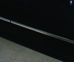 Volkswagen Bora Молдинг дверной Carmos