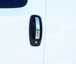 Opel Combo 2012 Накладки на ручки Carmos