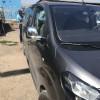 Opel Vivaro 2019+ Накладки на зеркала (2 шт., пласт.) Carmos