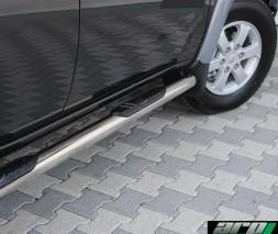 Пороги Mercedes-Benz Sprinter BB003 (Asos)